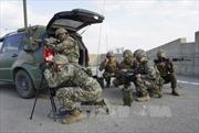 Triều Tiên kêu gọi Hàn Quốc từ bỏ các cuộc tập trận chung với Mỹ