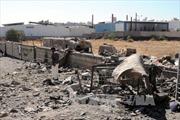 Máy bay không người lái của Mỹ tiêu diệt 3 phần tử al-Qaeda