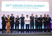 ASEAN và Trung Quốc quyết tâm hoàn tất bộ quy tắc ứng xử trên Biển Đông