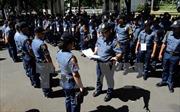 Philippines bắt giữ một đối tượng nghi thành viên IS