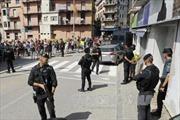 Pháp bắt giữ thêm 3 nghi can loạt vụ tấn công tại Tây Ban Nha
