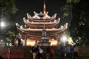 Cấm dịch vụ ăn uống phản cảm trong khu vực lễ hội chùa Hương