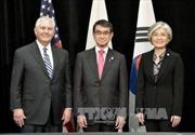 Hàn Quốc coi đối thoại là chìa khóa phi hạt nhân hóa Bán đảo Triều Tiên