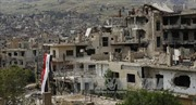 Trung tâm Hòa giải Nga ở Syria bị tấn công
