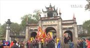 Tưng bừng lễ hội Cổ Loa