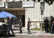 Ít nhất 13 cảnh sát thiệt mạng trong các vụ nổ súng đầu năm tại Mỹ