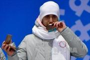 Thừa nhận sử dụng doping, VĐV Nga tự giác trả huy chương Olympic