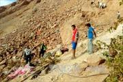 Tai nạn xe buýt thảm khốc ở Peru, ít nhất 44 người thiệt mạng