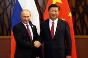Căn nguyên khiến mối quan hệ Nga-Trung 'ấm lên' tại Bắc Cực