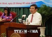 TP. Hồ Chí Minh triển khai các nội dung thực hiện cơ chế đặc thù
