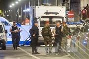 Bỉ: Cảnh sát bao vây một nhóm đối tượng có vũ khí