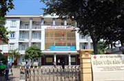 Bộ Y tế đề nghị Công an tỉnh Yên Bái điều tra, xử lý nghiêm vụ hành hung bác sĩ