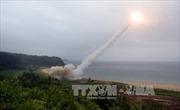 2.500 binh sĩ Mỹ tập trận tên lửa với Israel