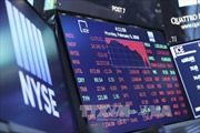 Các thị trường chứng khoán toàn cầu diễn biến trái chiều