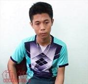 Khởi tố bị can sát hại 5 người trong gia đình ở TP Hồ Chí Minh