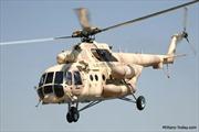 Slovakia tạm ngừng dùng trực thăng Mi-17