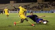 Tân vương V-League và quán quân Cúp Quốc gia 'đốt nóng' Hàng Đẫy