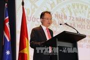 Việt Nam và Australia nỗ lực đưa quan hệ song phương lên tầm cao mới