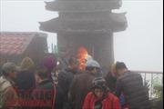 Loại bỏ đốt vàng mã để lành mạnh văn hóa tâm linh, lễ hội