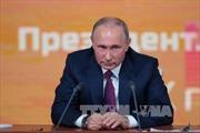 Bầu cử Tổng thống Nga: Cuộc tranh luận đầu tiên trên đài phát thanh