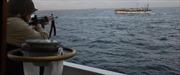 Sang tận Argentina đánh bắt trái phép, tàu cá Trung Quốc trúng đạn, bị rượt đuổi suốt 8 tiếng