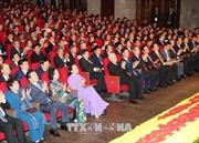 Tổng Bí thư Nguyễn Phú Trọng dự Chương trình kỷ niệm Ngày Thầy thuốc Việt Nam