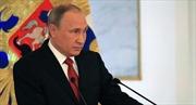 Thông điệp Liên bang 2018: Tổng thống Putin nhấn mạnh nhu cầu hiện đại hóa quân đội