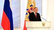Tại sao Tổng thống Putin đổi địa điểm đọc Thông điệp Liên bang?