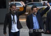 Cựu Thủ hiến vùng Catalonia rút lại ý định tái tranh cử
