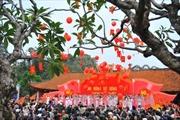 Khai mạc Ngày thơ Việt Nam lần thứ XVI