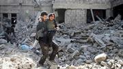 'Tử địa' Đông Ghouta ở Syria đang lặp lại số phận của Aleppo