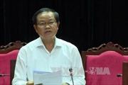 Chất vấn hai nhóm vấn đề tại Phiên họp thứ 22 của Ủy ban Thường vụ Quốc hội