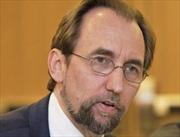 Hội đồng nhân quyền LHQ thảo luận về tình hình Syria
