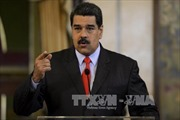 Venezuela tăng 64% lương tối thiểu khi lạm phát tăng 13.000%/năm