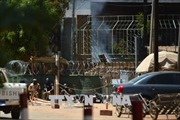 Vụ tấn công tại Burkina Faso: Dư luận lên án mạnh mẽ