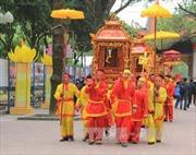 Khai hội mùa Xuân Côn Sơn – Kiếp Bạc 2018