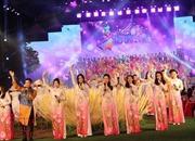 150 nghệ sỹ tham gia khai mạc Lễ hội áo dài TP Hồ Chí Minh lần 5