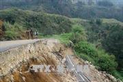 Papua New Guinea tiếp tục ghi nhận dư chấn động đất mạnh