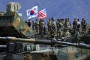 Hàn Quốc, Mỹ ấn định thời điểm đàm phán về chia sẻ chi phí quân sự