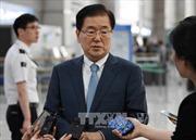 Phái viên Hàn Quốc khẳng định nỗ lực nối lại đối thoại Mỹ - Triều Tiên