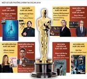 Oscar 2018: 'The Shape of Water' giành giải Phim xuất sắc nhất