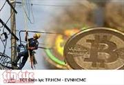 Áp dụng giá bán điện kinh doanh cho các hoạt động 'đào' tiền ảo