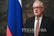 Mỹ bị cáo buộc âm mưu can thiệp vào cuộc bầu cử Tổng thống Nga