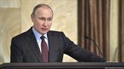 Tổng thống Putin cảm ơn FSB giữ bí mật các siêu vũ khí đến phút chót