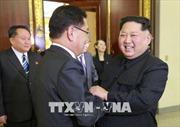 Nhà lãnh đạo Triều Tiên cam kết chuẩn bị cho cuộc gặp thượng đỉnh liên Triều