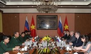 Việt Nam - Liên bang Nga hợp tác kỹ thuật quân sự