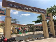 Kỷ luật khai trừ Đảng phụ huynh Võ Hòa Thuận vì ép cô giáo quỳ