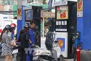 Giá xăng dầu ngày mai có thể giữ nguyên do giá thế giới ít biến động