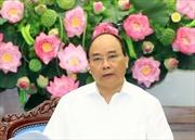 Thủ tướng chỉ đạo công tác chuẩn bị Hội nghị thượng đỉnh GMS-6 và CLV-10
