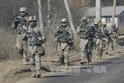 Hàn Quốc và Mỹ đàm phán chia sẻ chi phí quân sự